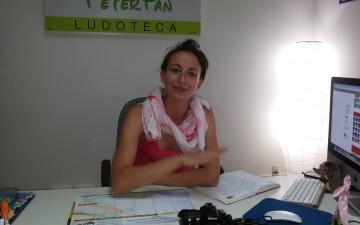 Cristina Tancredi-Ludoteca Peter Pan.