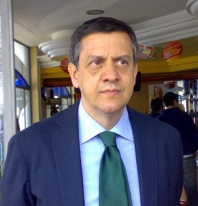 On. Antonio Cuomo