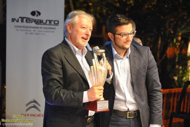 Salerno-Premio Nazionale Mediterraneo