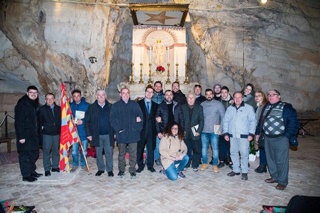 Patto santangelo a Fasanello-San Michele Arcangelo