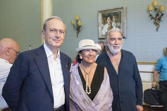 Alfonso Andria-Carmela Forlenza-Vito Mercurio