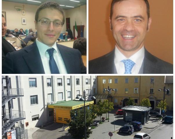 Damiano-Cardiello-Antonio-Squillante-Ospedale-di-Eboli