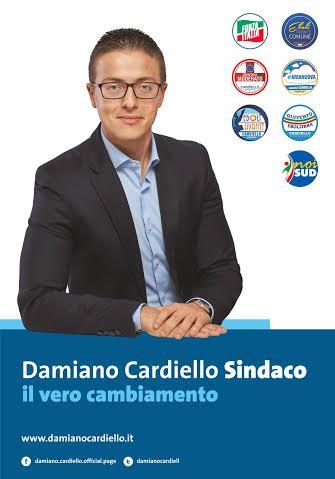 Damiano Cardiello-Centrodestra