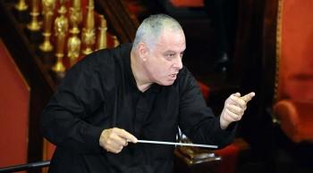 Daniel Oren-concerto-senato