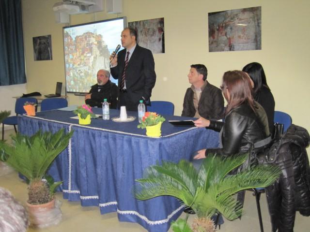 Dario Palo-convegno orientamento scolastico 14-02-2014.