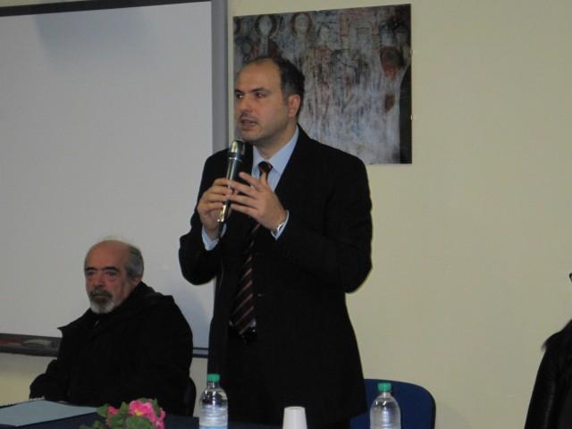 Dario palo-convegno-orientamento scolastico 14-02-2014