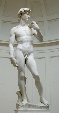 David_Michelangelo