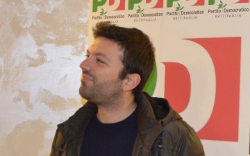 Davide Bruno-PD.Battipaglia