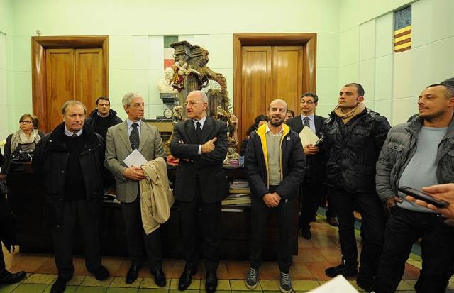 De-Luca-riceve-Delegazione-CorpodiNapoli-