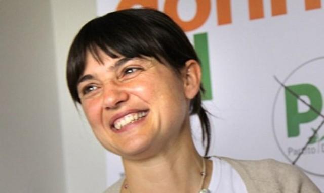 Debora-Serracchiani
