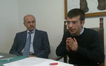 Mario Di Donato _ Luca Sgroia