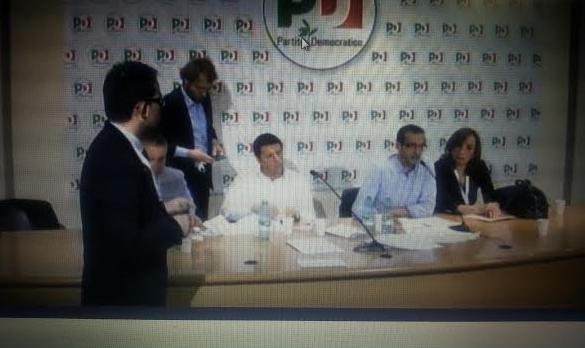 Direzione-Nazionale-PD-Matteo-Renzi-Momento-dello-scrutinio
