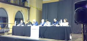 Intervento Naimoli Forum disabilità