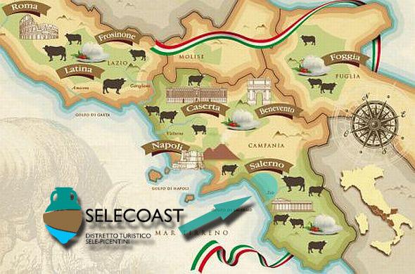 Distretto Turistico Sele Coast