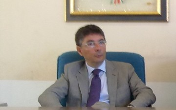 Domenico Gelormini