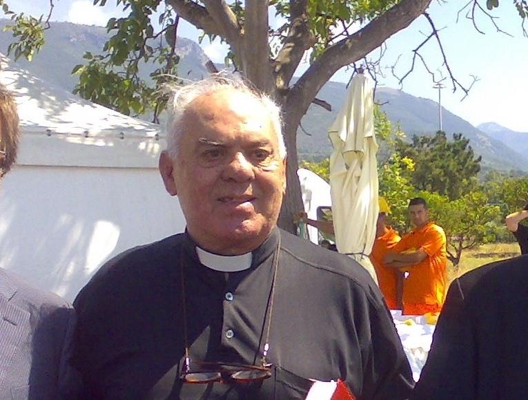 Don Enzo Caponigro