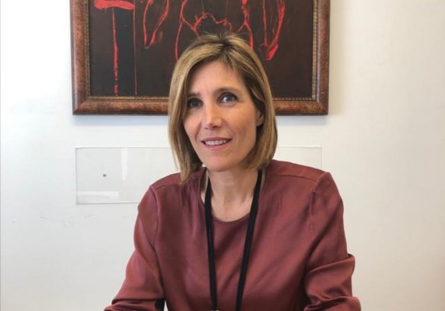 Donatella Raeli