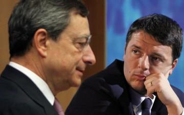 Draghi-Renzi