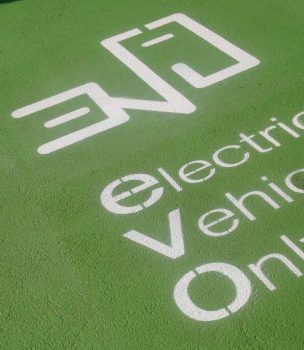 EVO-Electric Vehicle Only