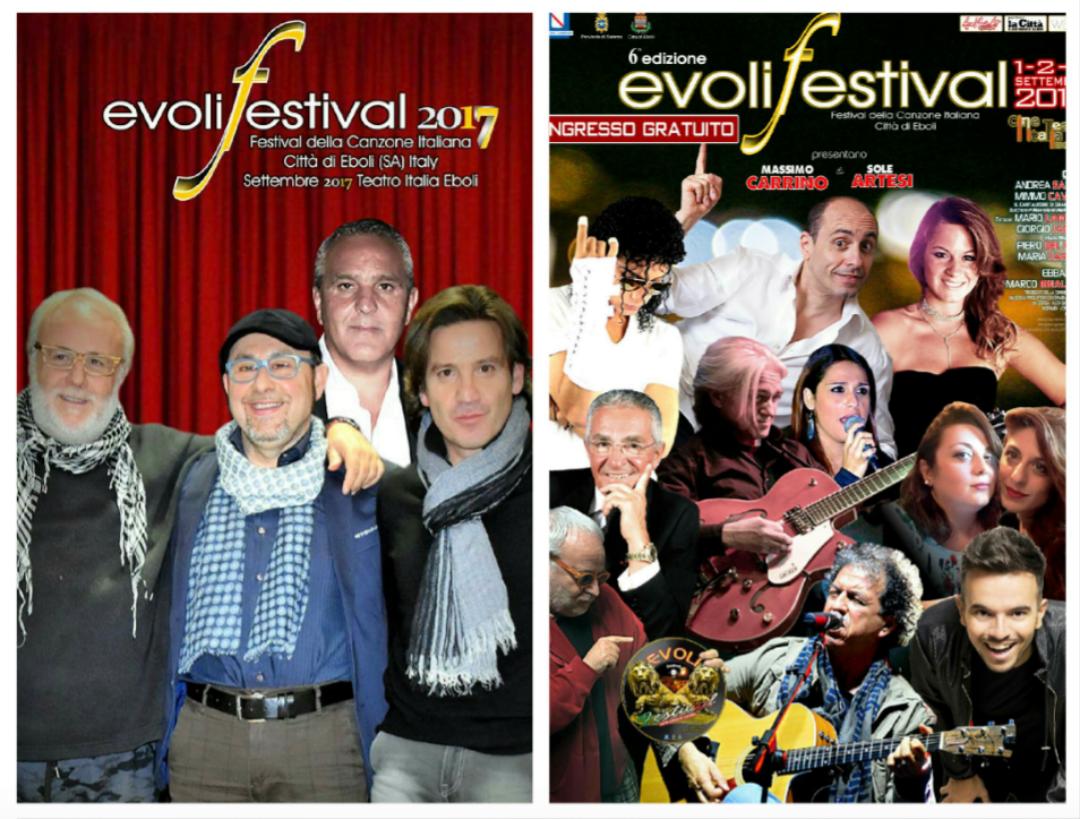 EVOLI FESTIVAL 2017