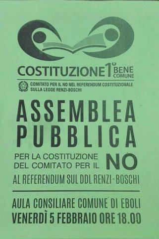 Referendum costituzionale-1