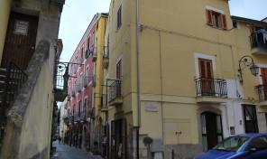 Eboli-Corso Garibaldi
