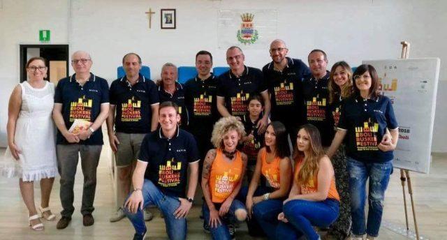 Eboli IV Besker Festival