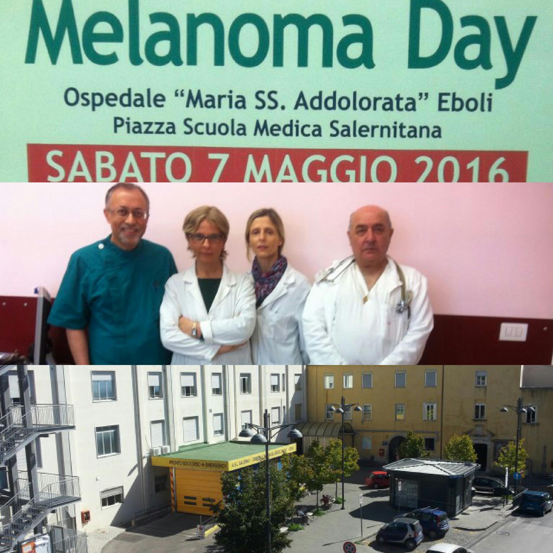 Eboli-Melanoma Day