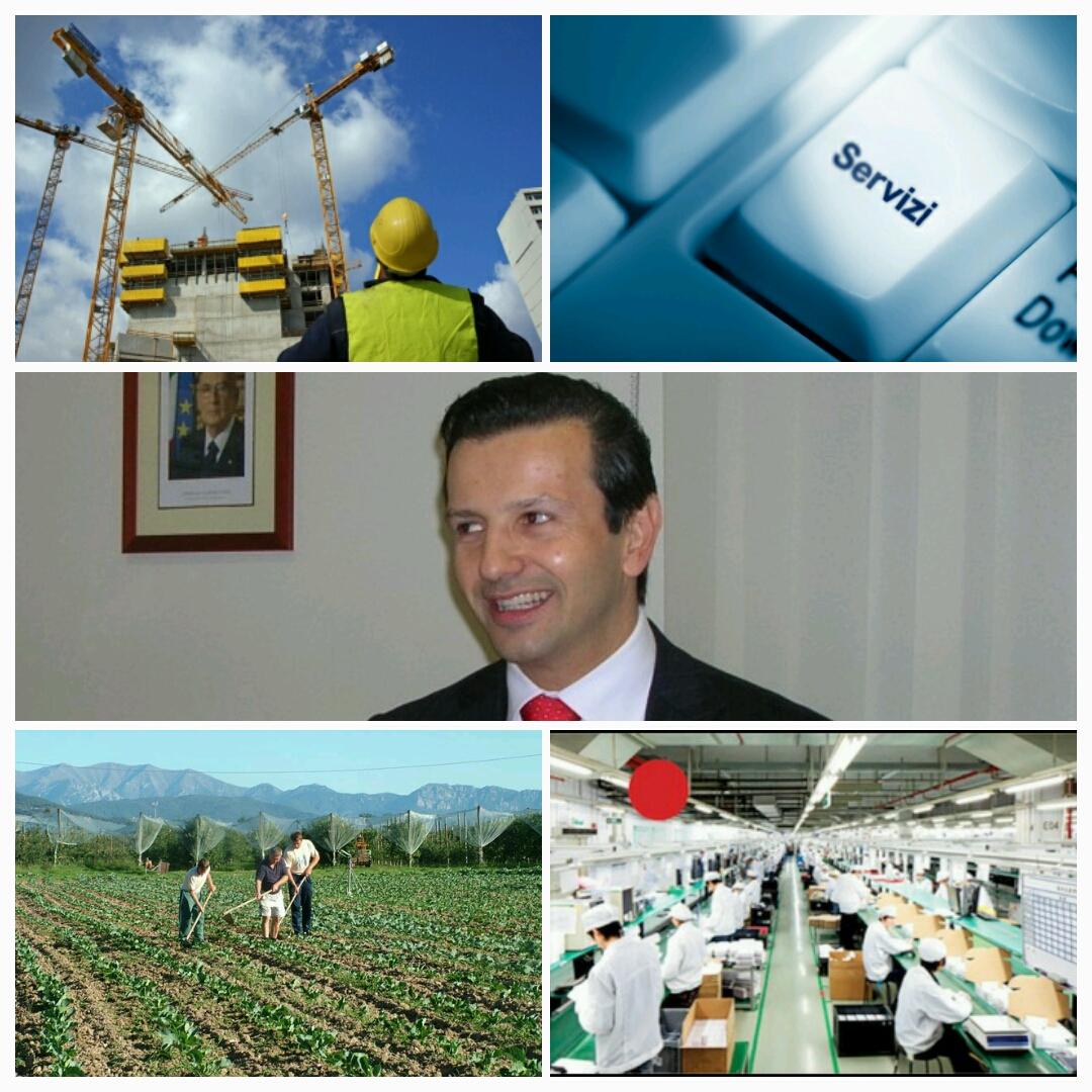 Edilizia-Servizi-Antonio Lombardi-Agricoltura-Industria