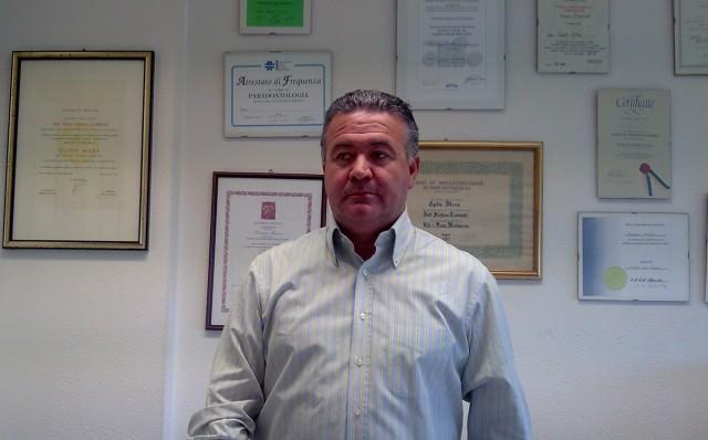 Egidio Mirra (PD)