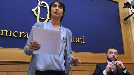 Eleonora Bechis e Walter Rizzetto