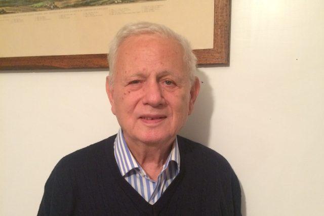 Elio Presutto-Ex Sindaco di Eboli