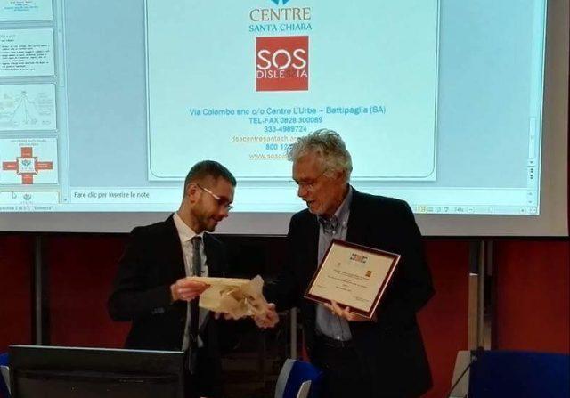 Emanuele Scifo e Giacomo Stella