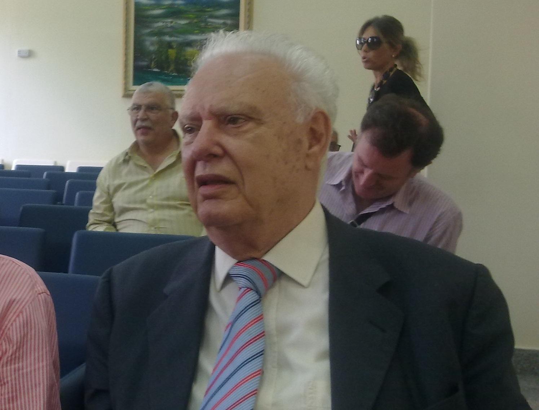 Enrico Giovine