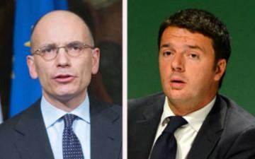Enrico-Letta-Matteo-Renzi