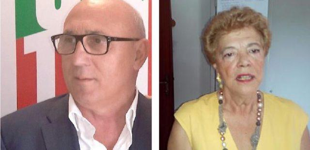 Enzo Fasano-Eva Longo