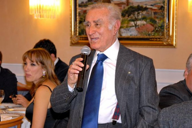 Enzo Todaro