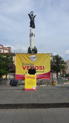 Erasmo Venosi-Comizio-M5S-2.
