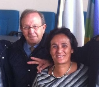 Erasmo Venosi-Marianna Ingenito