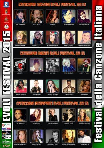 Evoli festival 2015 - 1