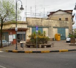 Ex Consorzio Agrario-Bellizzi