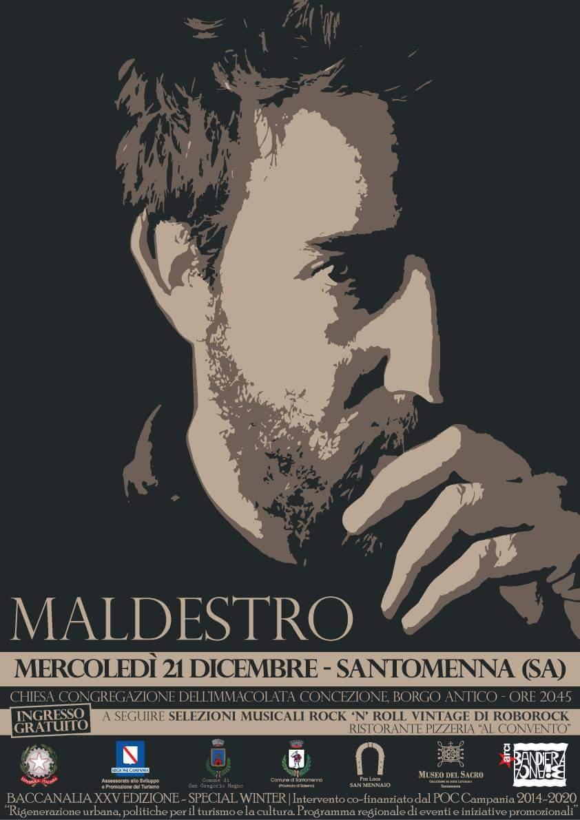 #maldestro
