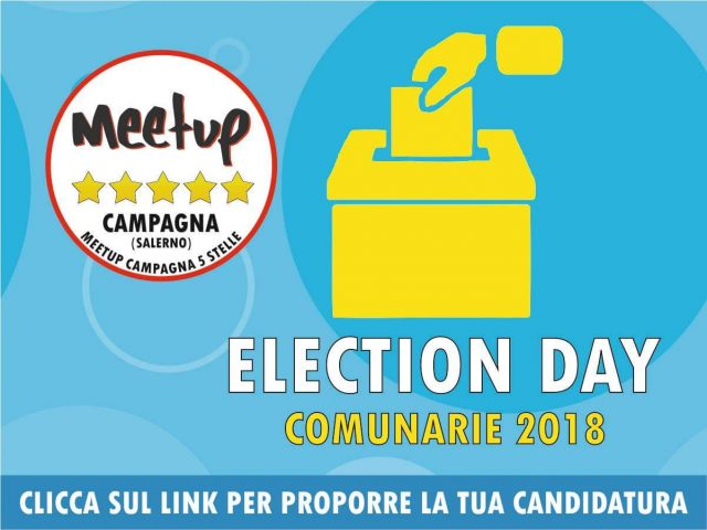 Campagna-Election Day
