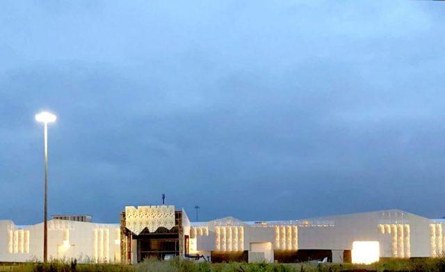 Centro commerciale Fabbrica Salerno