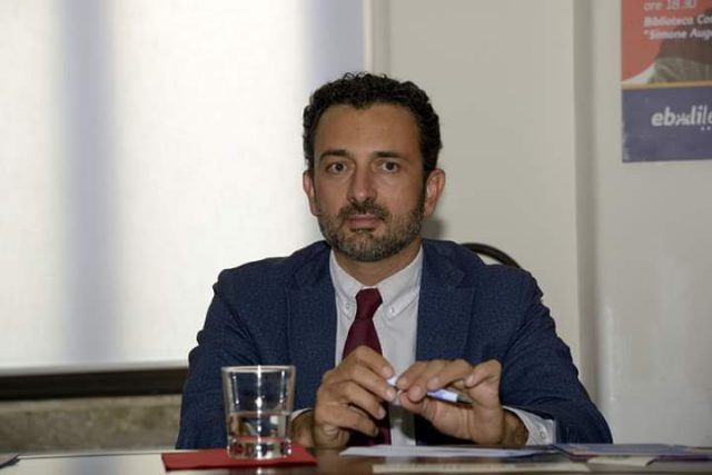 Yari Salvetella
