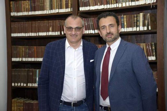 Massimo Cariello-Yari Salvetella
