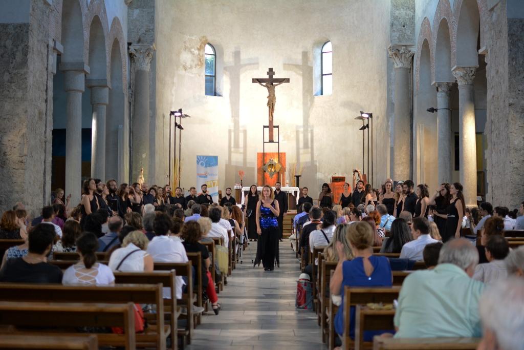 Salerno festival cori8
