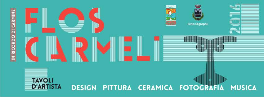FLOS CARMELI-AGROPOLI