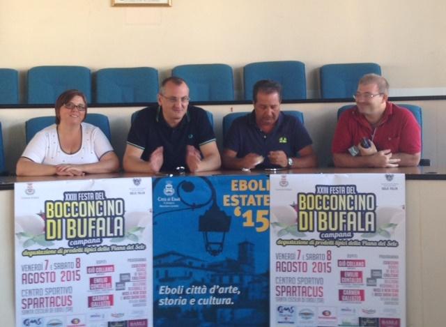 FESTA BOCCONCINI-conferenza stampa--Manzione-Cariello-Cicalese