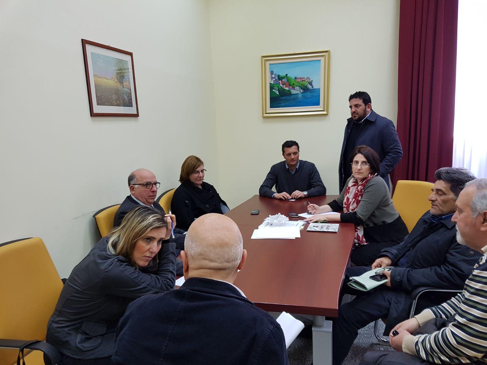 Battipaglia-INCONTRO PMI-Catarozza-Gambardella-Tozzi-Gioia-Vecchio